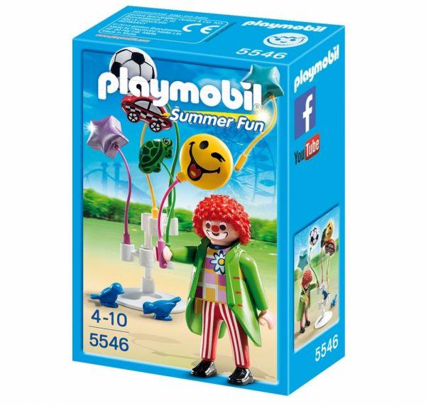PLAYMOBIL® 5546 - Ballonverkäufer