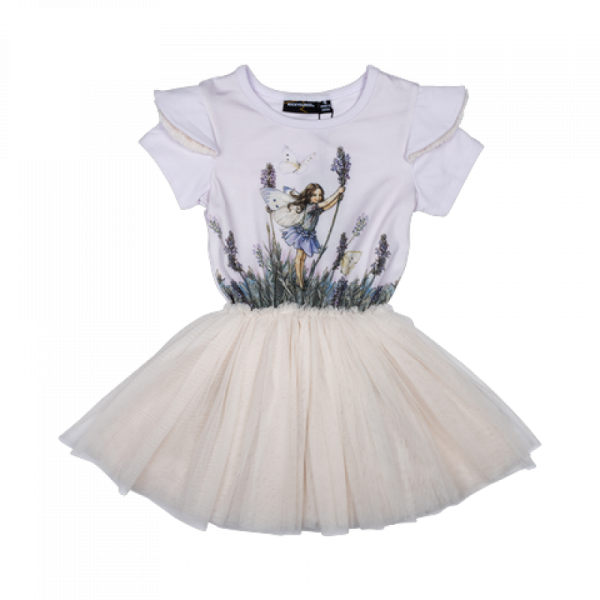 Rock your Baby - Kleid mit Tulle Fairy Wishes