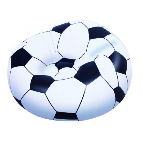 Bestway - Fussball-Sessel aufblasbar