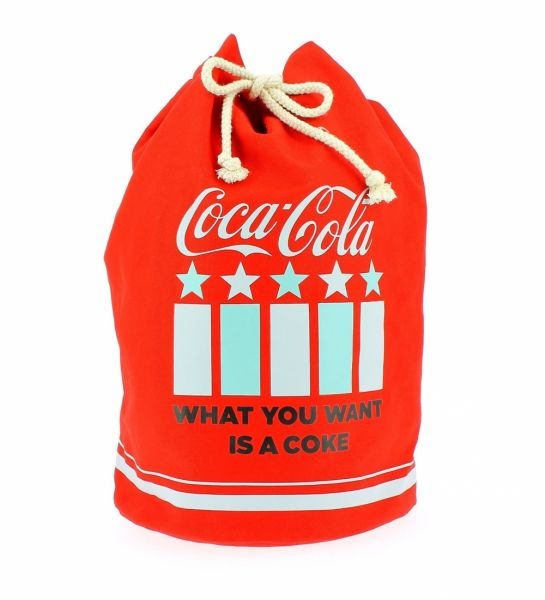 Coca Cola - Coke Matchsack