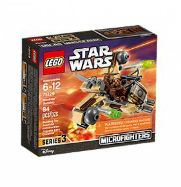 LEGO® Star Wars 75129 - Wookiee™ Gunship