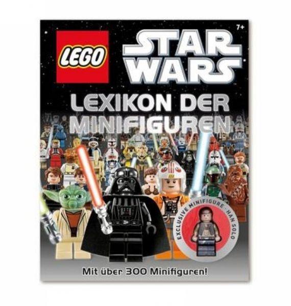 LEGO® Star Wars™ - Lexikon der Minifiguren