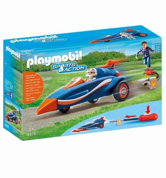 PLAYMOBIL® 9375 - Stomp Racer