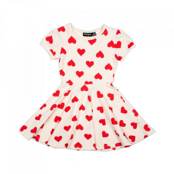 Rock your Baby - Kleid Sweetheart
