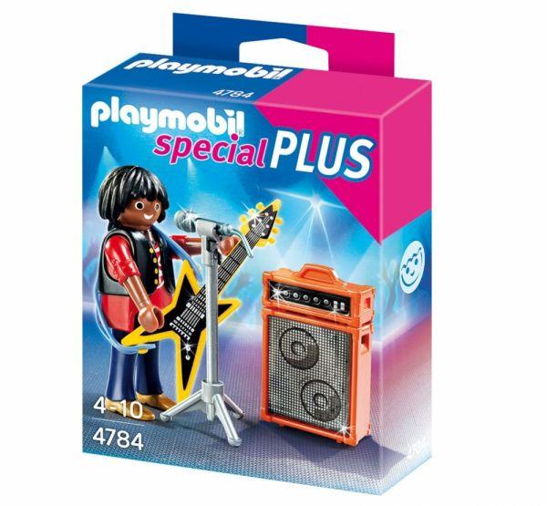 PLAYMOBIL® 4784 - Rockstar