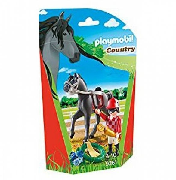PLAYMOBIL® 9261 - Jockey