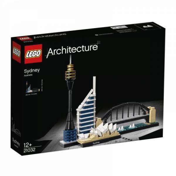 LEGO® 21032 - Sydney