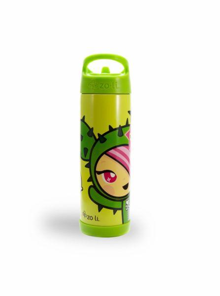 ZoLi - Thermo Flasche Tokidoki Sandy