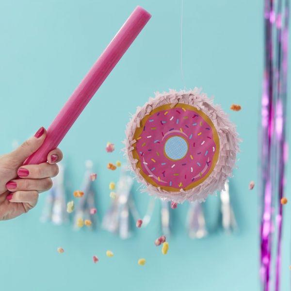 Ginger Ray - Mini Pinata Donut