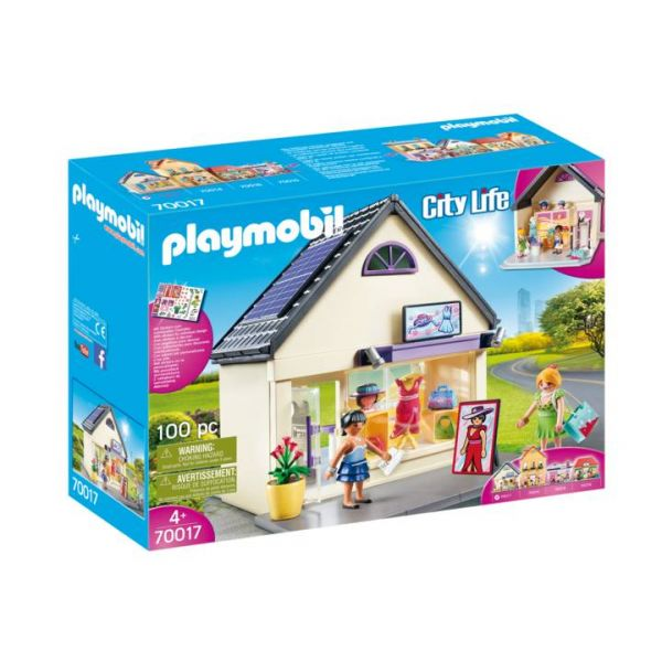 PLAYMOBIL® 70017 - Meine Trendboutique