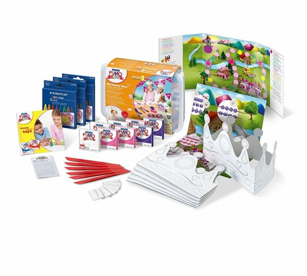 Staedtler - Fimo kids Create & Play