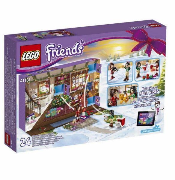 LEGO® Friends 41131 - Adventskalender