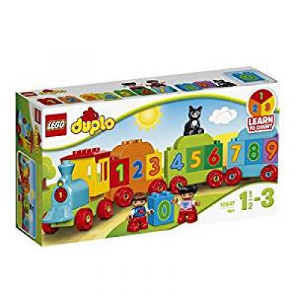 LEGO® Duplo 10847 - Zahlenzug
