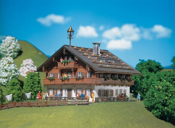 FALLER 232232 - Alpenhof, Spur N
