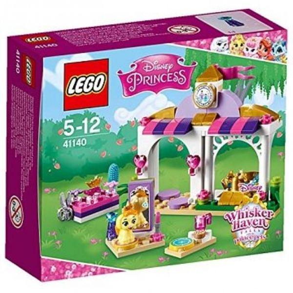 LEGO® Disney™ Princess 41140 - Daisys Schönheitssalon