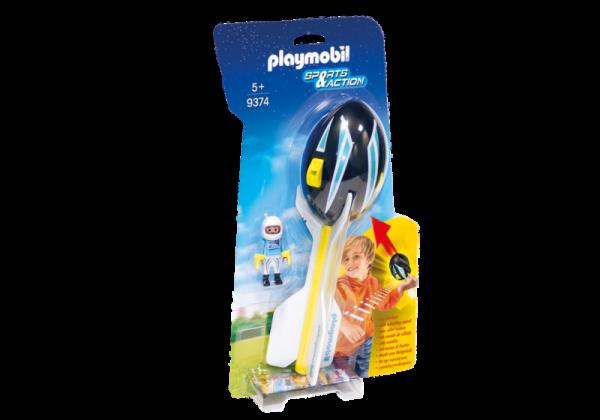 PLAYMOBIL® 9374 - Wind Flyer