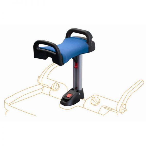 Lascal - BuggyBoard Saddle, blau