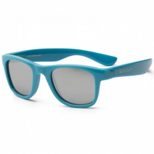 Koolsun - Kindersonnenbrille Wave Cendre Blue