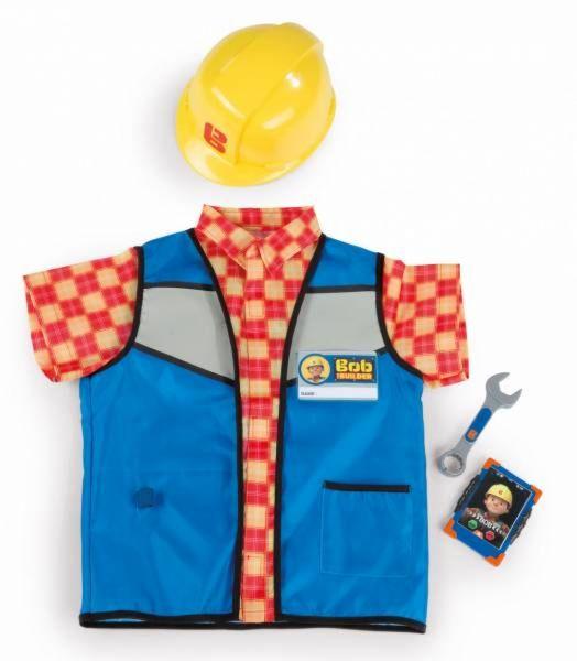 Simba - Bob der Baumeister Handwerker-Outfit
