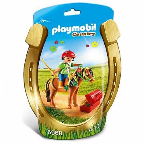 PLAYMOBIL® 6968 - Schmück-Pony Blümchen