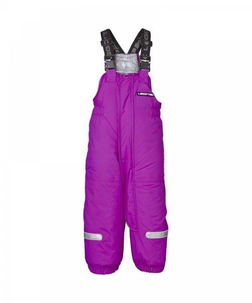 LEGO® wear 160281 - Ski- Latzhosen Violett