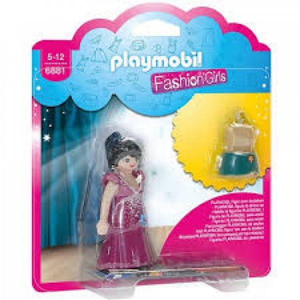 PLAYMOBIL® 6881 - Fashion Girl - Party