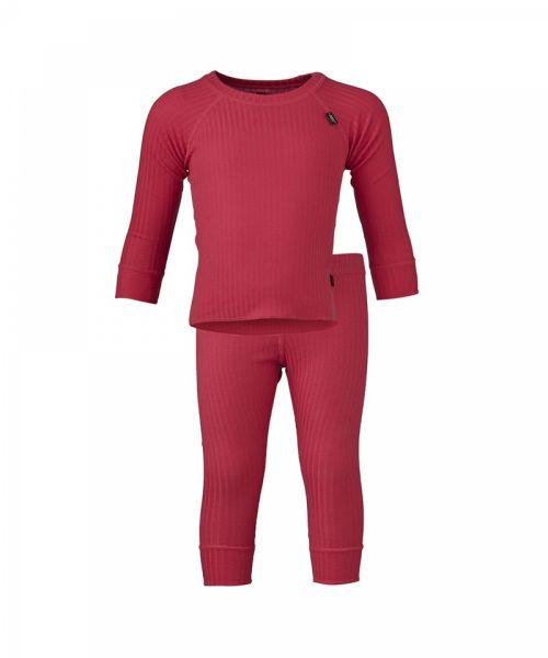 LEGO® wear 16032 - Ski- und Thermo Unterwäsche Pink