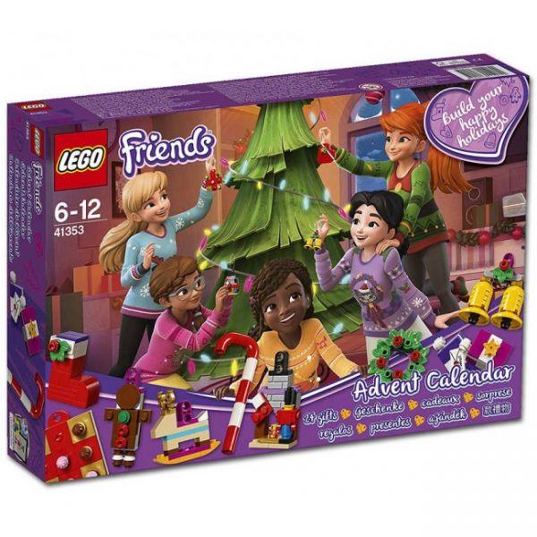 LEGO® Friends 41353 - Adventskalender