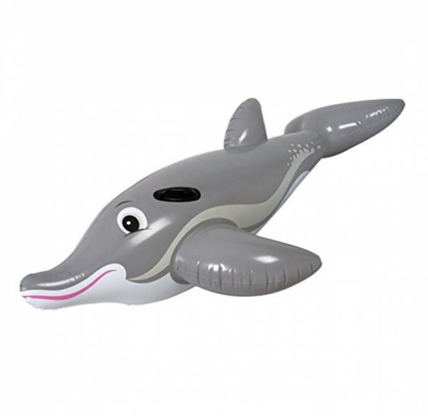 Jilong - Schwimmtier Dolphin Rider