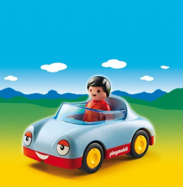 PLAYMOBIL® 6790 - Cabrio