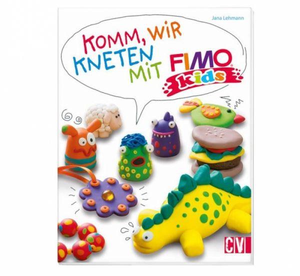 Staedtler - Komm, wir kneten mit FIMO kids®