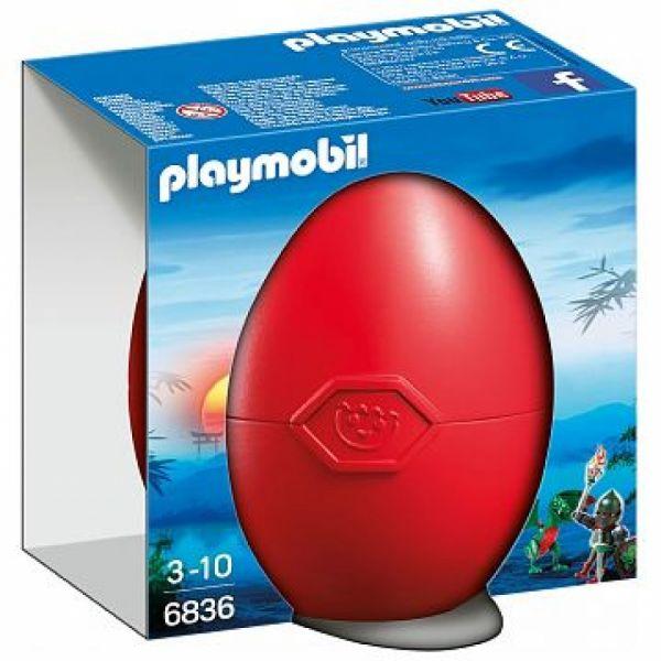 PLAYMOBIL® 6836 - Drachenkämpfer