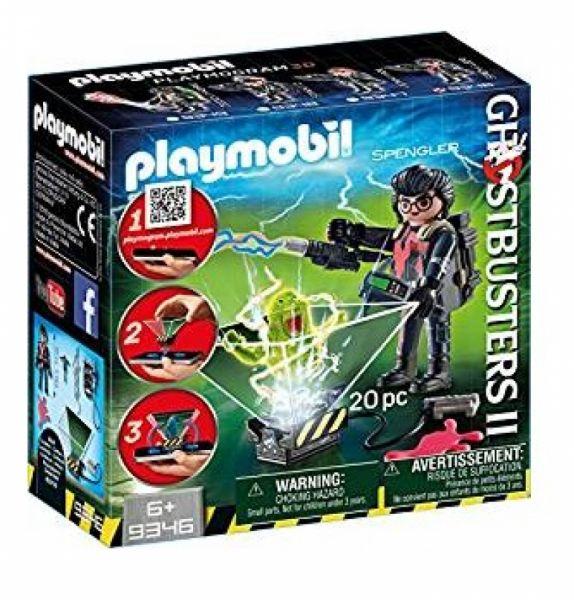 PLAYMOBIL® 9346 - Geisterjäger Egon Spengler