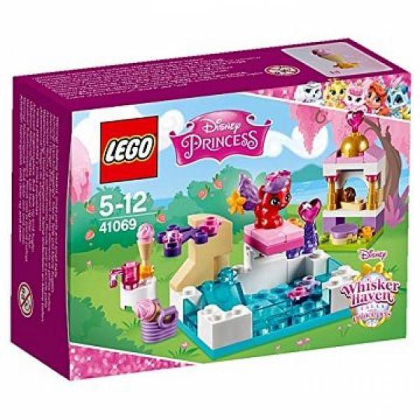 LEGO® Disney™ Princess 41069 - Korallinas Tag am Pool