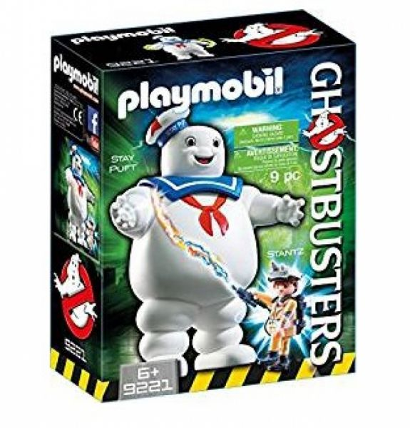 PLAYMOBIL® 9221 - Stay Puft Marshmallow Man