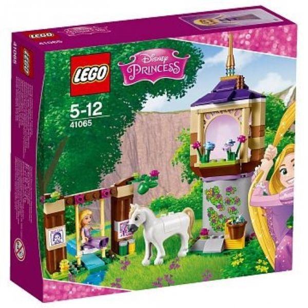 LEGO® Disney™ Princess 41065 - Rapunzels perfekter Tag