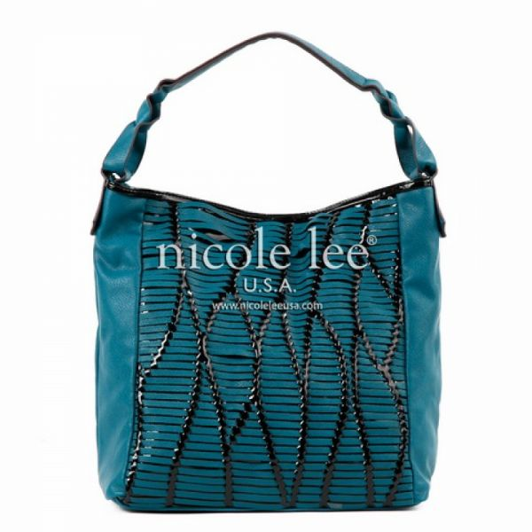 "Nicole Lee - Handtasche ""Yanel"" Hobo Bag"