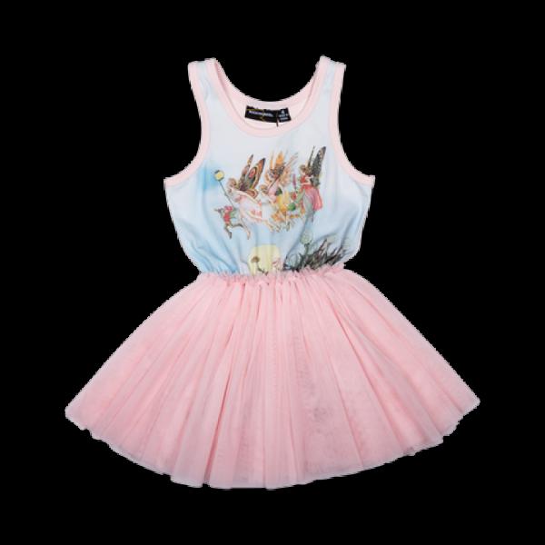 Rock your Baby - Kleid mit Tulle Moonlight Fairys