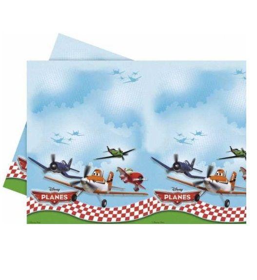 Undercover - Disney Planes Tischdecke 120x180cm