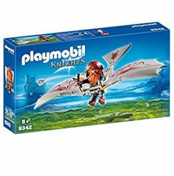 PLAYMOBIL® 9342 - Zwergenflugmaschine
