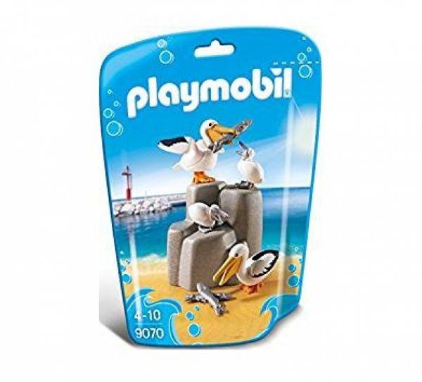 PLAYMOBIL® 9070 - Pelikanfamilie