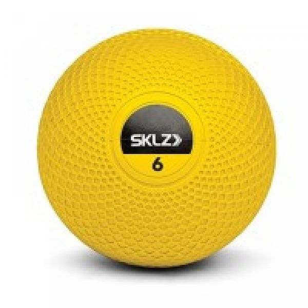 SKLZ - Med Ball 6 lbs / 2,7 kg