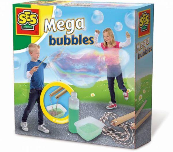 SES - Riesenseifenblasen Mega Bubble