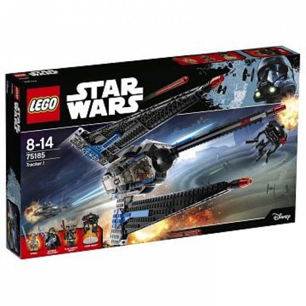 LEGO® Star Wars 75185 - Tracker I