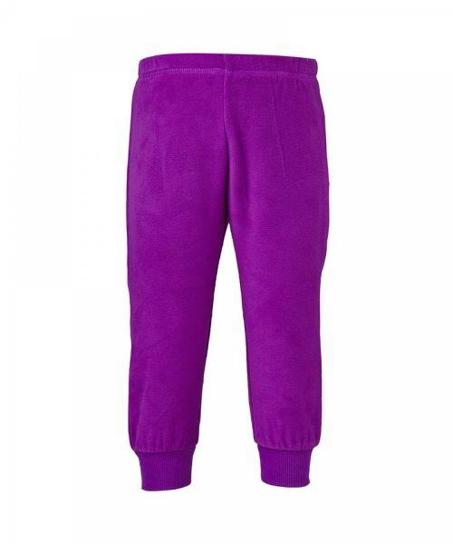 LEGO® wear 16060 - Fleece Hosen violett