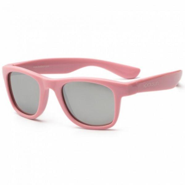 Koolsun - Kindersonnenbrille Wave Pink Sachet