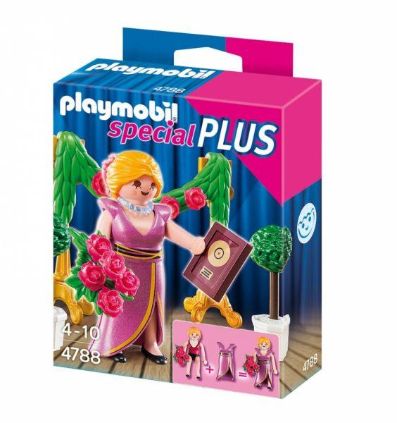 PLAYMOBIL® 4788 - Star bei Preisverleihung