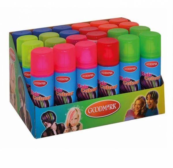 Haarspray Neon-Color