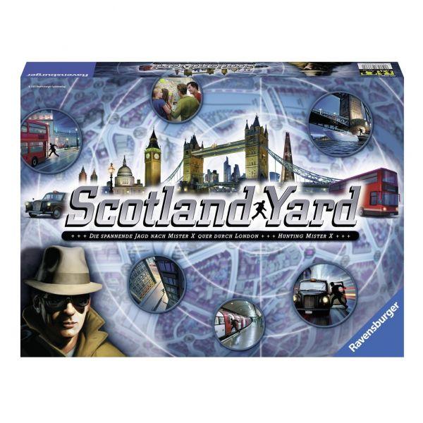 Ravensburger 26601 - Scotland Yard '13