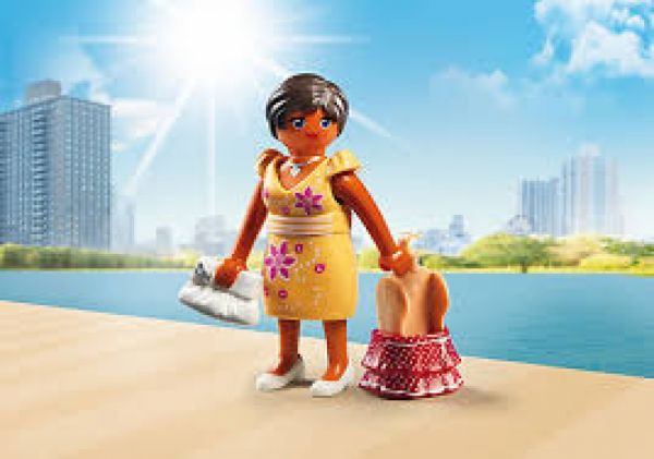 PLAYMOBIL® 6882 - Fashion Girl - Summer